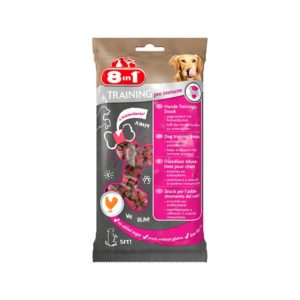 8IN1 TRAINING PRO IMMUNE, 100G