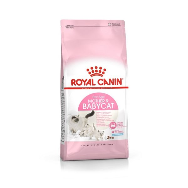 FHN MOTHER&BABYCAT, 400G