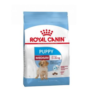 SHN MEDIUM PUPPY, 4KG