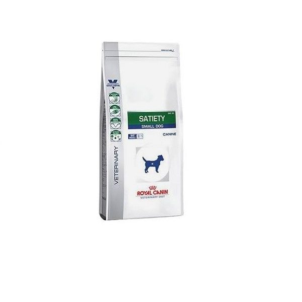 VD SATIETY SMALL DOG 1,5KG