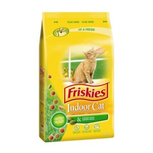 FRISKIES SM INDOOR, 300G