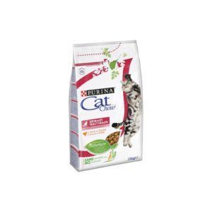 CAT CHOW SPECIAL CARE UTH 1,5KG