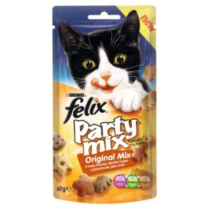 FELIX PARTY MIX, ORIGINAL MIX, 60G