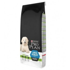 PRO PLAN LARGE ROBUST ADULT, 12KG
