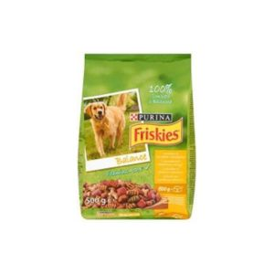 FRISKIES SP BALANCE, 500G