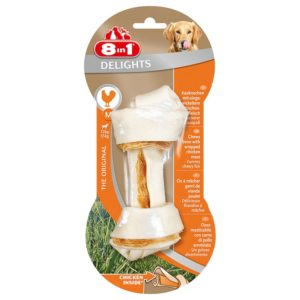 8IN1 DELIGHTS BONE S, 35G