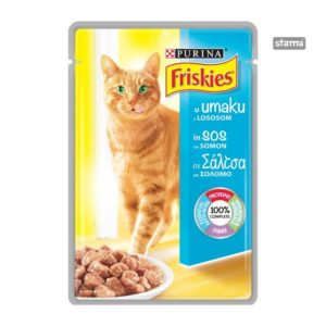 FRISKIES MM LOSOS, 100G