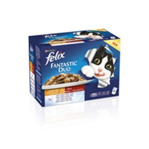 FELIX FANTASTIC MP MESO, 12X100G