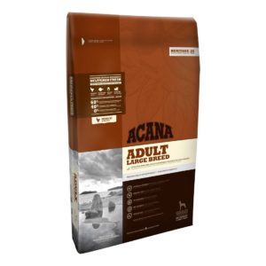 ACANA H25, ADULT LARGE BREED, 17KG