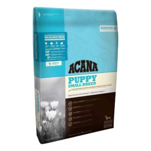 ACANA H25, PUPPY SMALL BR., 2KG